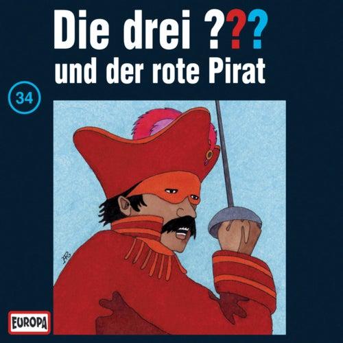 034/und der rote Pirat von Die drei ???