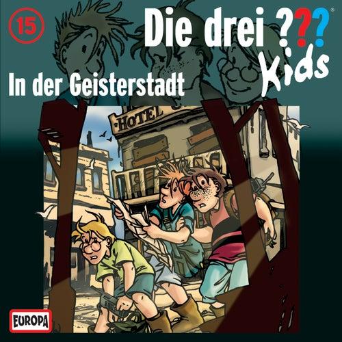 015/In der Geisterstadt von Die Drei ??? Kids