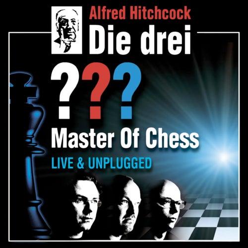 Master of Chess von Die drei ???