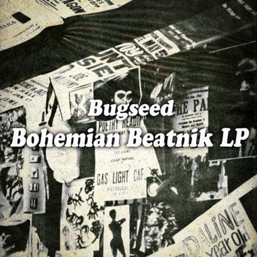 Bohemian Beatnik von Bugseed