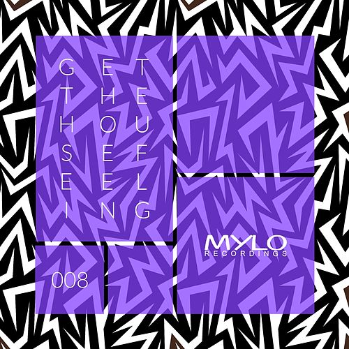 Get the House Feeling, Vol. 8 de Various Artists