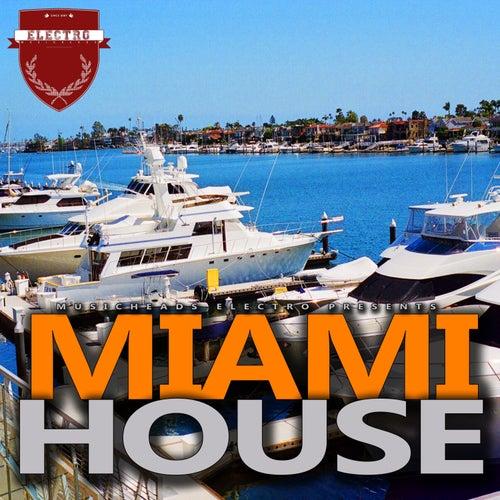 Miami House de Various Artists