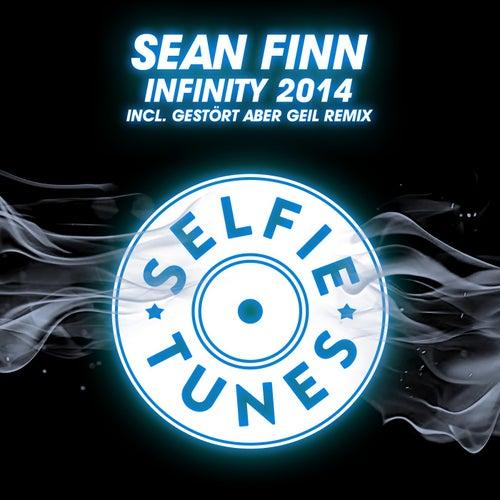 Infinity by Sean Finn