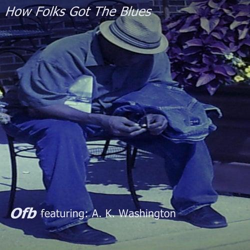 How Folks Got the Blues (feat. A. K. Washington) by OFB