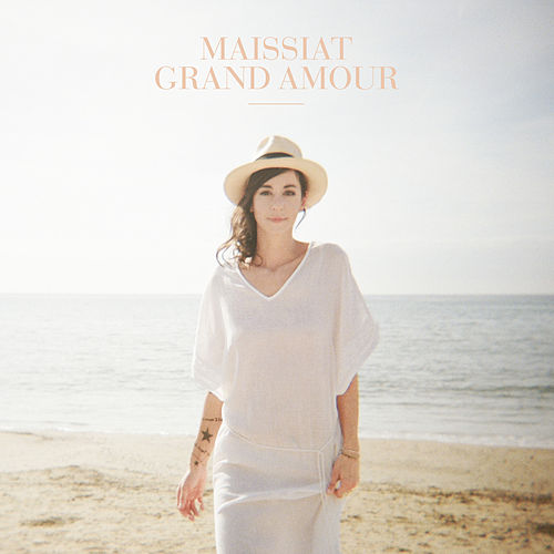 Grand Huit - Single de Maissiat