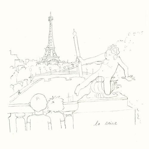 La Seine - Single by Katerine