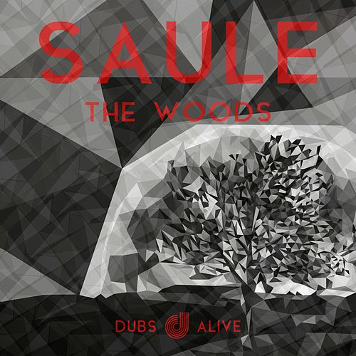The Woods - EP by Saule