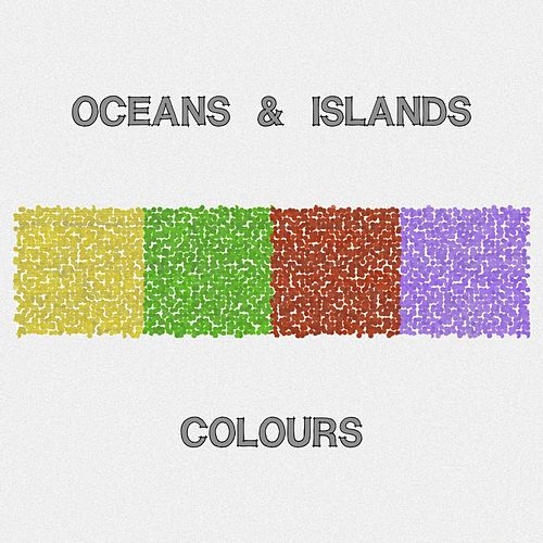 Colours - EP by Oceans