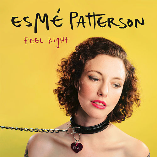 Feel Right de Esmé Patterson