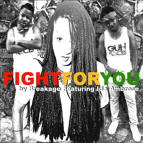 Fight For You (feat. Ida Ambrose) von Breakage