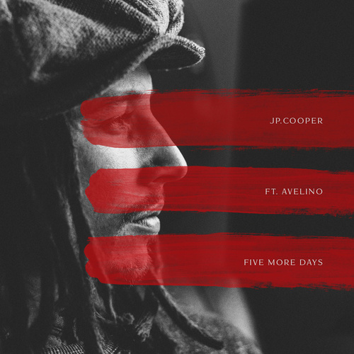 Five More Days van JP Cooper