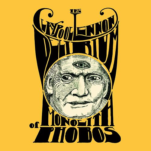 Mr. Wright de The Claypool Lennon Delirium