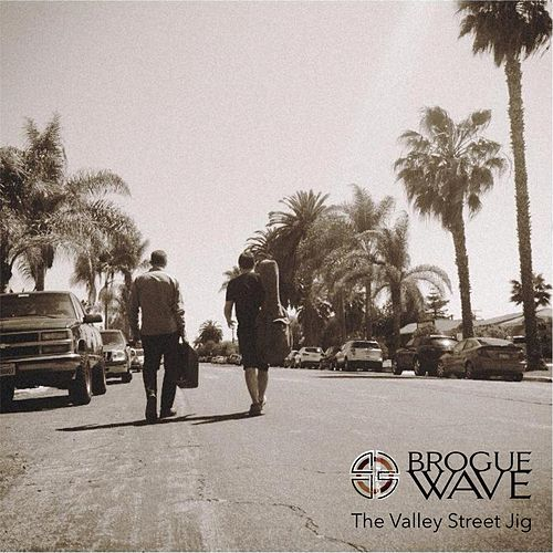 The Valley Street Jig by Brogue Wave