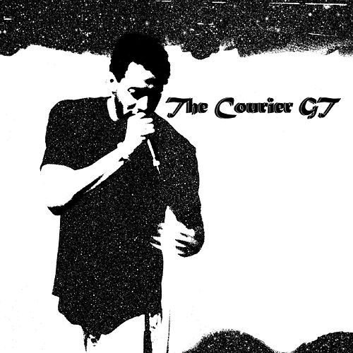 The Courier GT by Courier