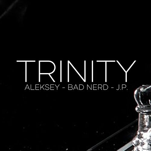 TRINITY: Complete by J.P.