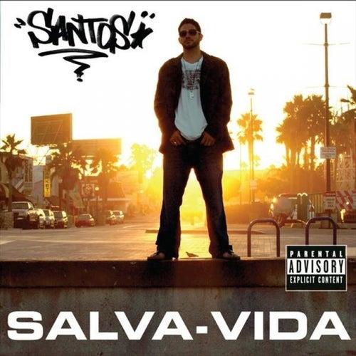 Salva-Vida by Santos