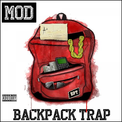 Backpack Trap von M.O.D.