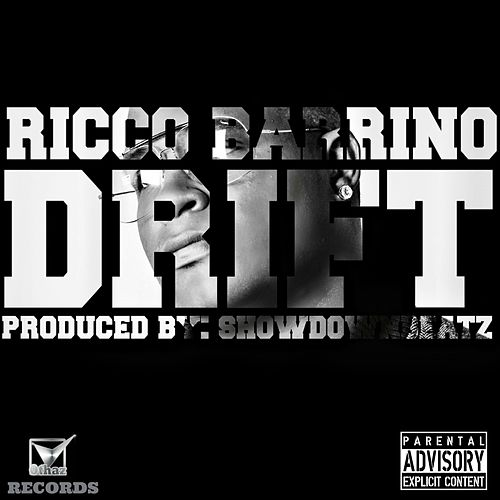 Drift - Single by Ricco Barrino