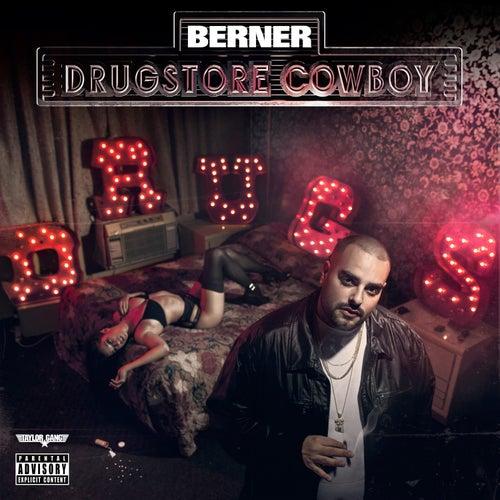 Drugstore Cowboy by Berner