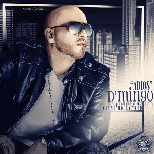 Adios - Single de D'Mingo