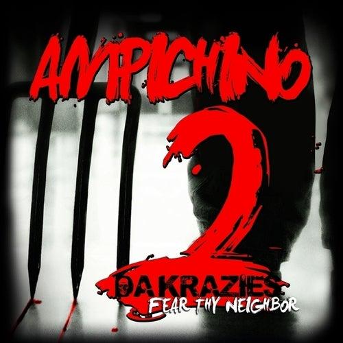 Da Krazies 2 by Ampichino