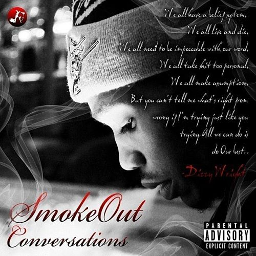 SmokeOut Conversations von Dizzy Wright
