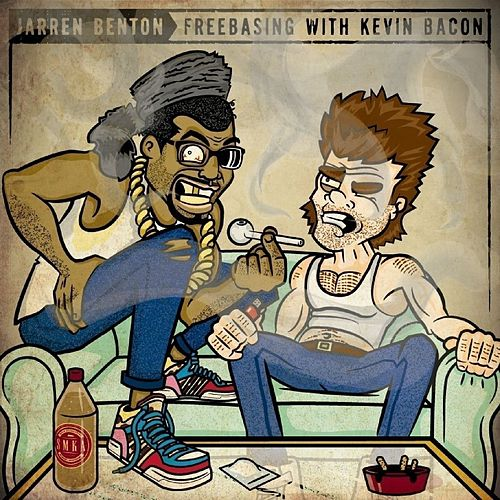 Freebasing With Kevin Bacon de Jarren Benton