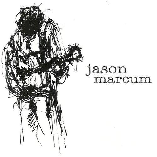 Sketches by Jason Marcum