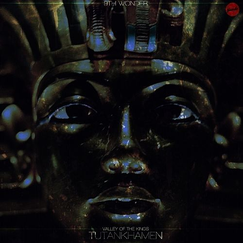 Tutankhamen (Valley Of The Kings) von 9th Wonder