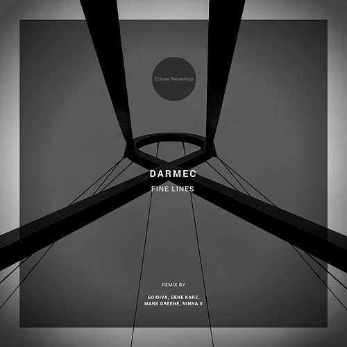 Fine Lines by Darmec