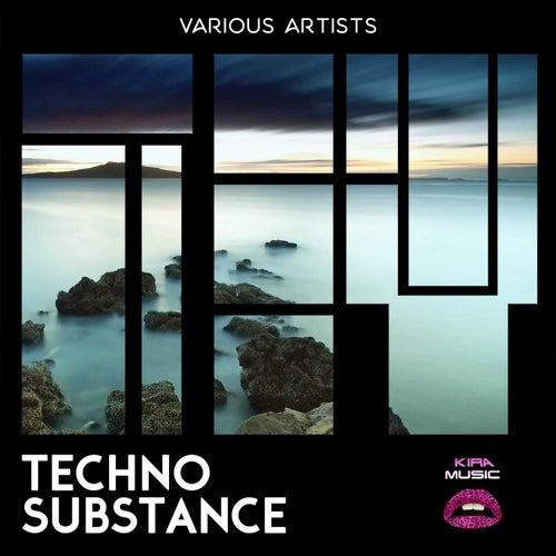 Techno Substance de Various