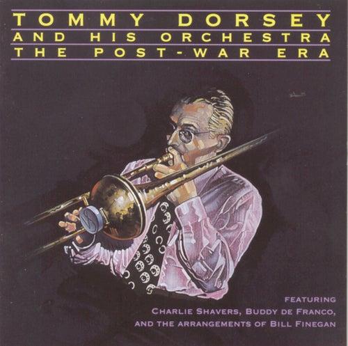 The Post-War Era de Tommy Dorsey
