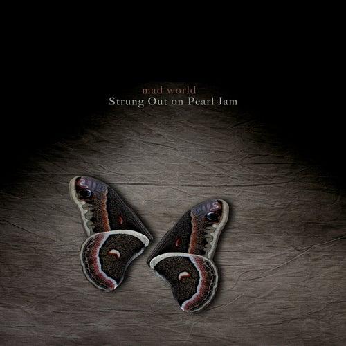 Mad World: a String Quartet Tribute to Pearl Jam de Vitamin String Quartet