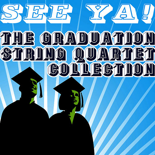 See Ya: The Graduation String Quartet Collection de Vitamin String Quartet