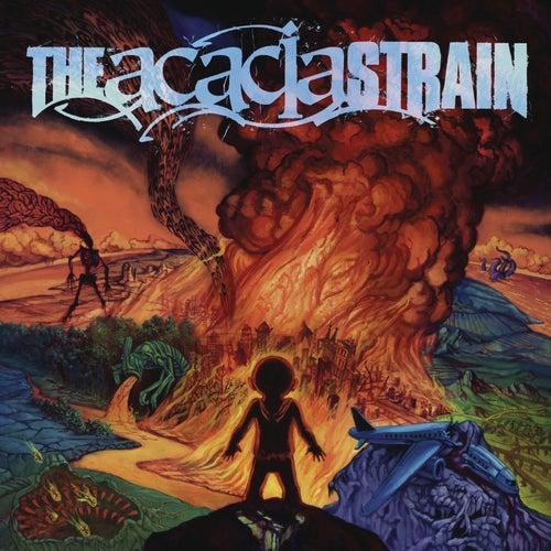 Continent von The Acacia Strain
