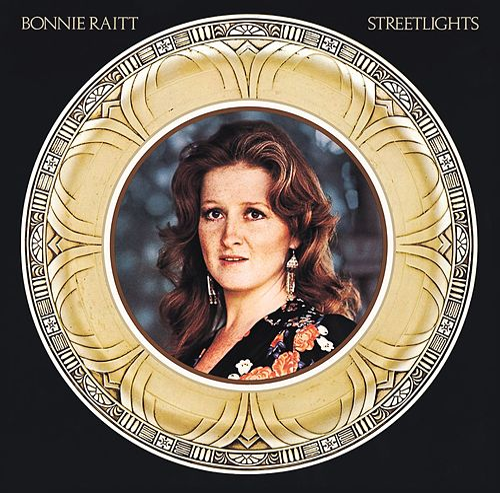 Streetlights by Bonnie Raitt