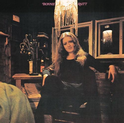Bonnie Raitt by Bonnie Raitt