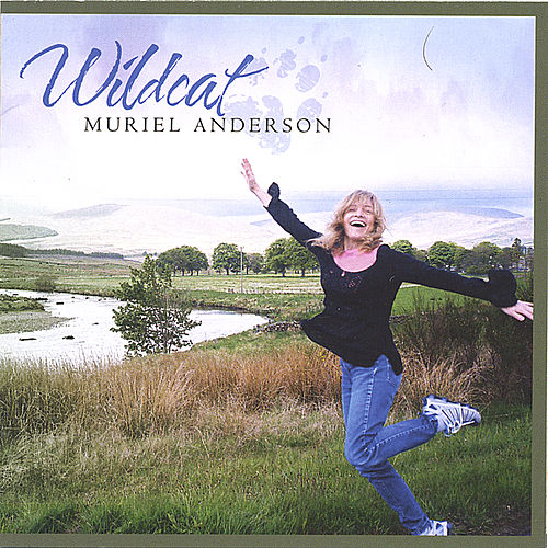 Wildcat by Muriel Anderson
