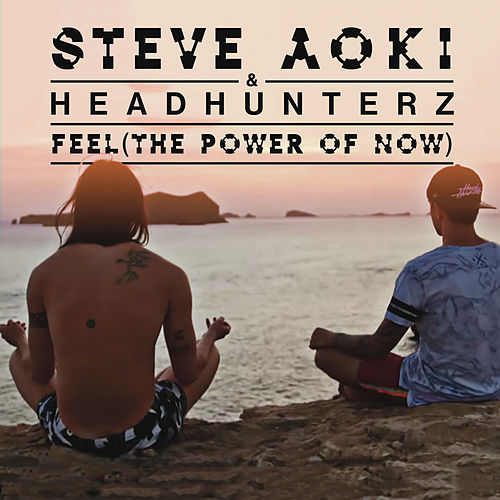 Feel (The Power Of Now) de Headhunterz