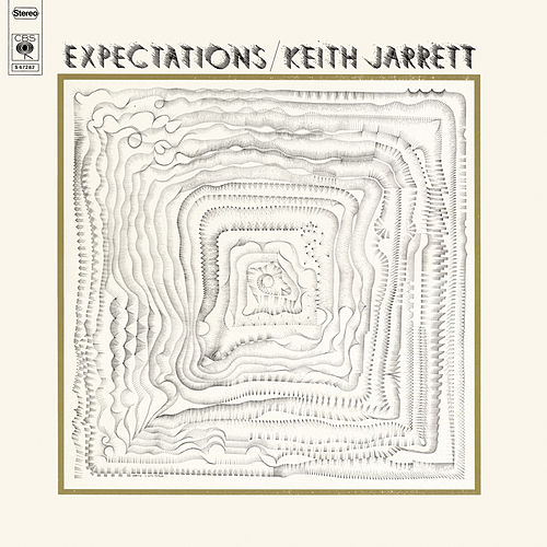 Expectations by Keith Jarrett