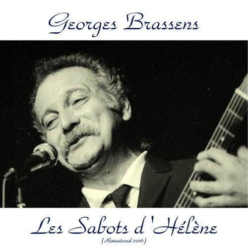 Les sabots d'Hélène (Remastered 2016) de Georges Brassens