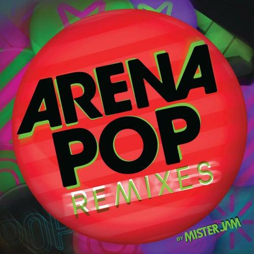 Arena Pop Remixes de Various Artists
