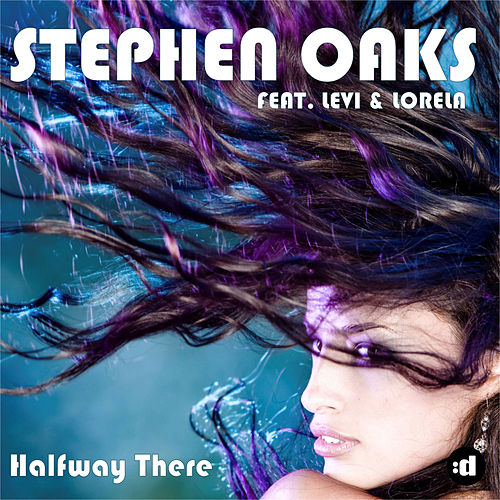 Halfway There by Stephen Oaks