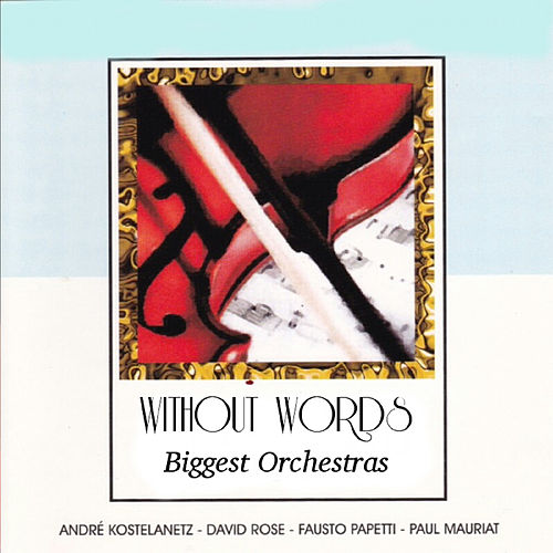 Without Words von Various Artists