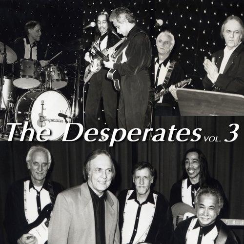 The Desperates, Vol. 3 van The Desperates