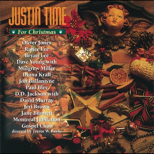 Justin Time for Christmas, Vol. 1 de Various Artists