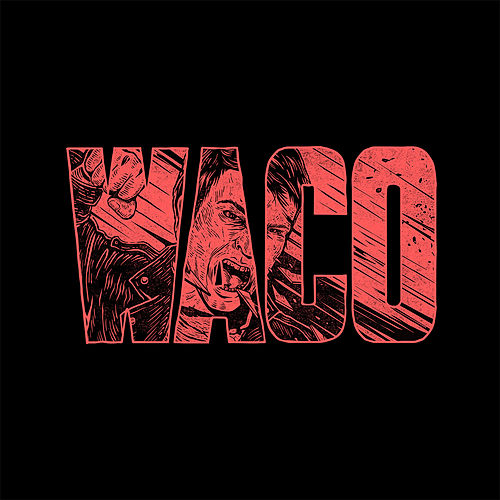 Waco von Violent Soho