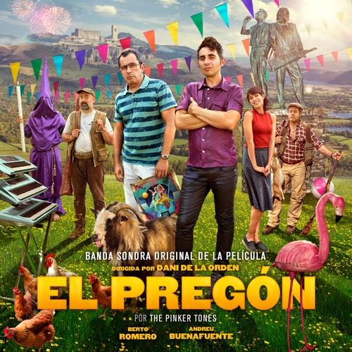 El Pregón (Original Motion Picture Sound Track) von The Pinker Tones
