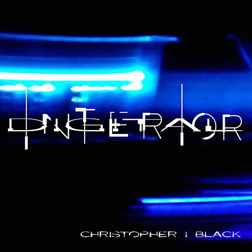 Digital Interior by Christopher I Black