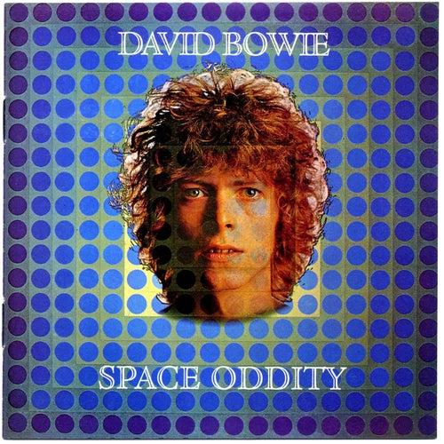 Space Oddity by David Bowie